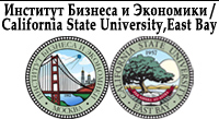 California State University East Bay/ �������� ������� � ���������
