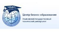 Центр Бизнес Образования УГТУ,
